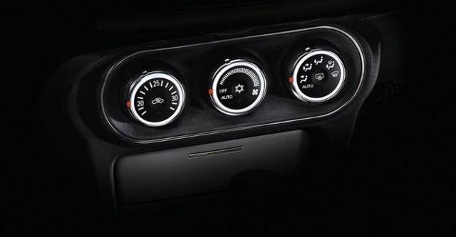 2016 Mitsubishi Lancer Fortis 1.8經典型  第8張相片