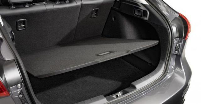 2016 Mitsubishi Lancer Sportback 1.8炫目版耀眼型  第10張相片