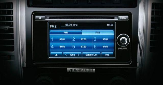 2016 Mitsubishi Pajero五門款 3.2 D  第10張相片