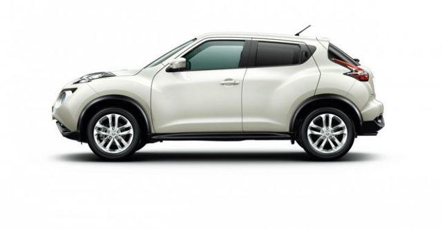 2016 Nissan Juke 1.6自然進氣豪華版  第6張相片