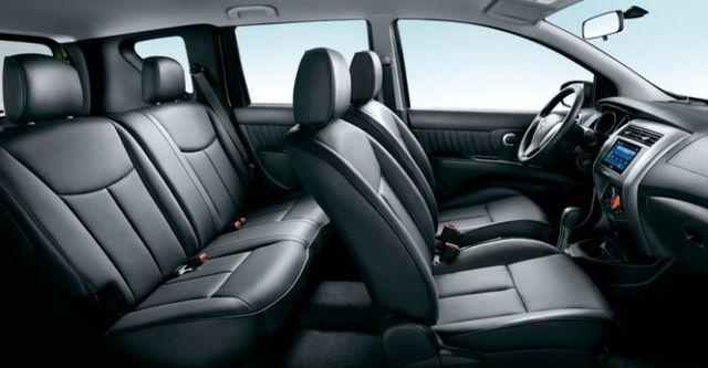 2016 Nissan Livina 1.6行家版  第8張相片