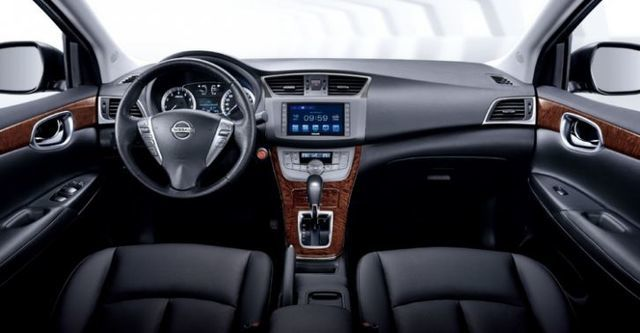 2016 Nissan Sentra 1.8 傳奇版  第6張相片