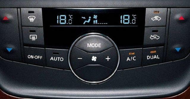 2016 Nissan Sentra 1.8 豪華版  第9張相片