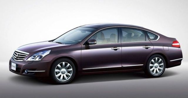 2016 Nissan Teana 2.5 LD豪華影音版  第2張相片