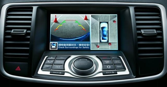 2016 Nissan Teana 2.5 LG旗艦天窗版  第8張相片