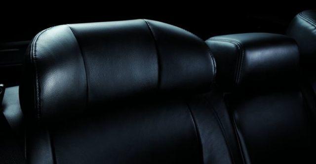2016 Nissan Teana 2.5 LG旗艦天窗版  第9張相片