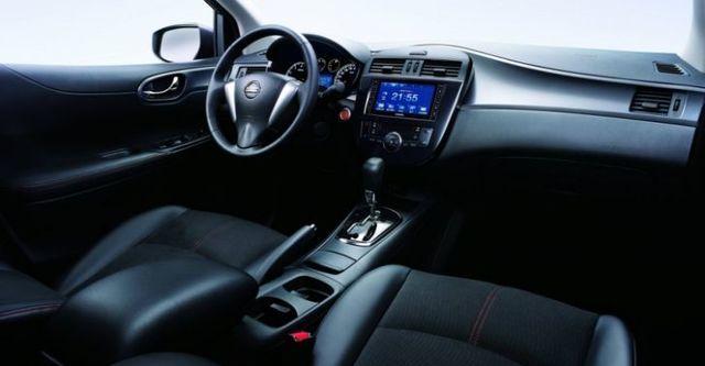 2016 Nissan Tiida 5D Turbo豪華版  第8張相片