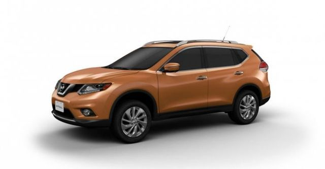 2016 Nissan X-Trail 2.0玩美版  第4張相片