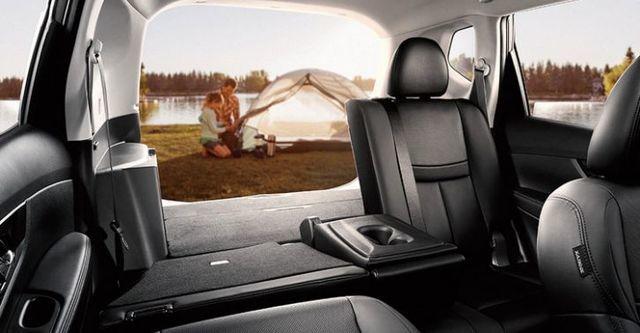 2016 Nissan X-Trail 2.5豪華影音版  第10張相片