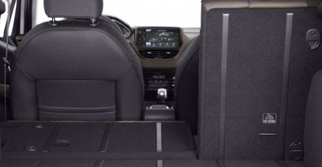 2016 Peugeot 2008 1.6 e-HDi  Active  第6張相片