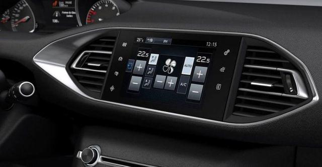 2016 Peugeot 308 1.6 Blue HDi  Access  第8張相片