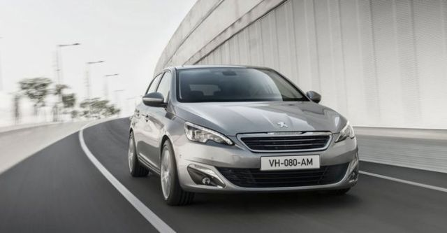 2016 Peugeot 308 1.6 Blue HDi  Active  第1張相片