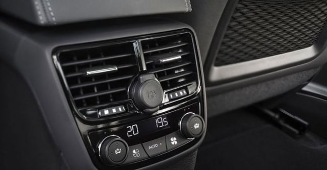 2016 Peugeot 508 e-THP 1.6 Premium  第10張相片