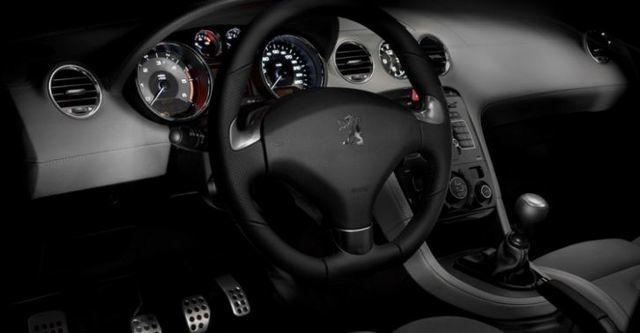2016 Peugeot RCZ 1.6 THP  第8張相片