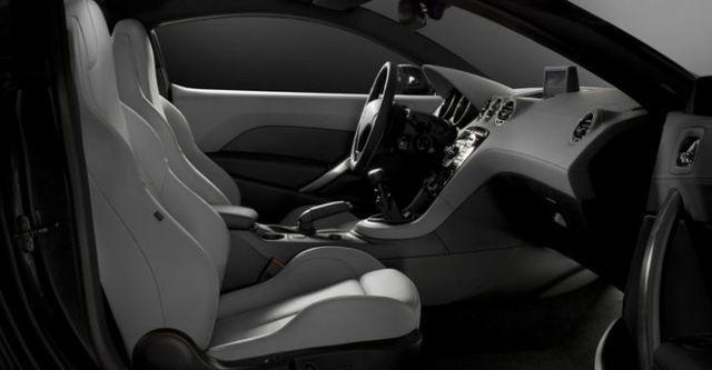 2016 Peugeot RCZ 1.6 THP  第9張相片