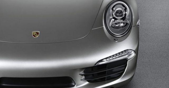 2016 Porsche 911 Carrera Coupe  第5張相片