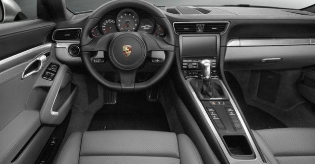 2016 Porsche 911 Carrera Coupe  第7張相片