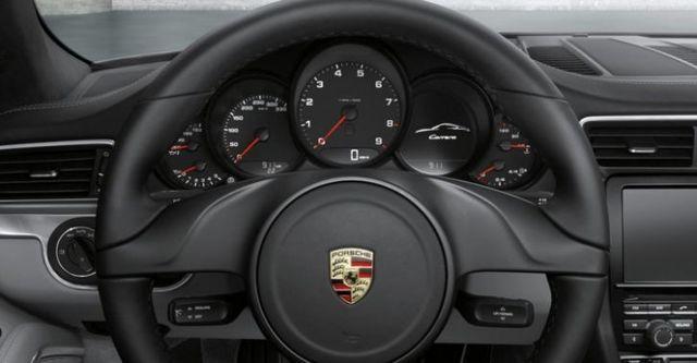 2016 Porsche 911 Carrera Coupe  第8張相片