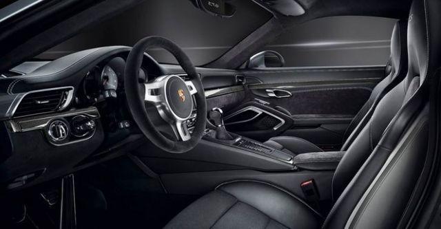 2016 Porsche 911 Carrera 4 GTS Cabriolet  第9張相片