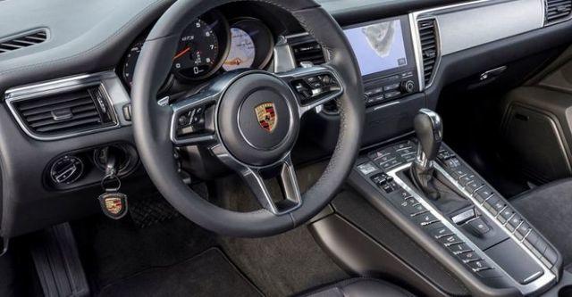2016 Porsche Macan GTS  第10張相片