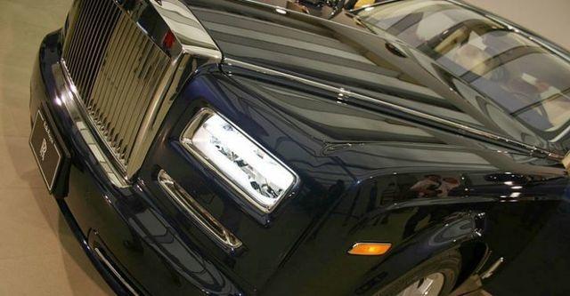2016 Rolls-Royce Phantom Series Ⅱ 6.75 V12  第4張相片