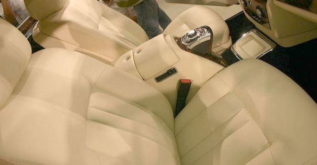 2016 Rolls-Royce Phantom Series Ⅱ 6.75 V12  第7張相片