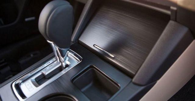 2016 Subaru Legacy 2.5i-S  第9張相片