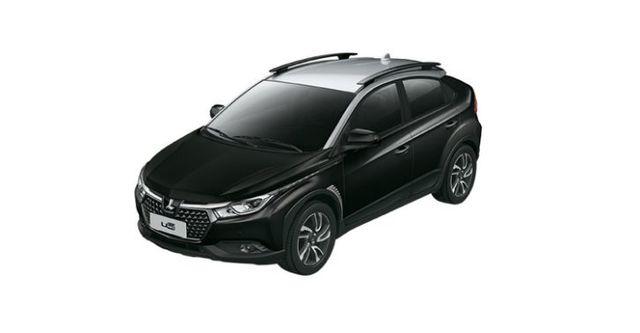 2018 Luxgen U5 SUV 1.6 APA智駕版