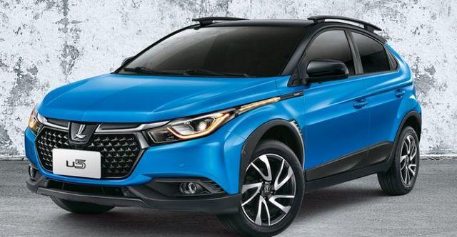 2018 Luxgen U5 SUV 1.6旗艦Hi-Fi版
