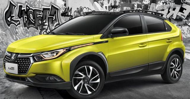 2018 Luxgen U5 SUV 1.6旗艦Vogue+版