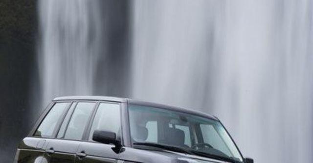 2009 Land Rover Range Rover 4.2  第3張相片