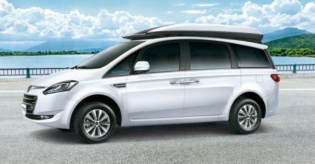 2016 Luxgen V7 Turbo ECO Hyper 旗艦型