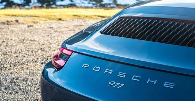 2016 Porsche 911 Carrera(NEW) Cabriolet  第2張相片