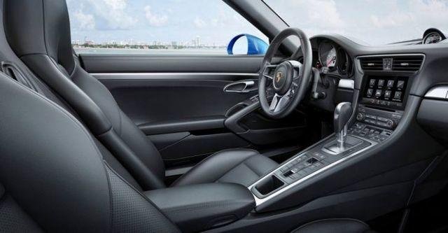 2016 Porsche 911 Targa(NEW) 4S  第7張相片
