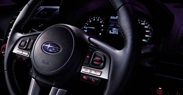 2016 Subaru Forester(NEW) 2.0 i-L  第10張相片