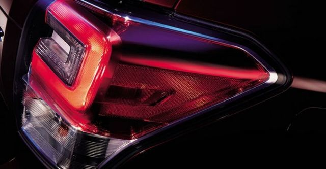 2016 Subaru Forester(NEW) 2.0 i-P  第4張相片