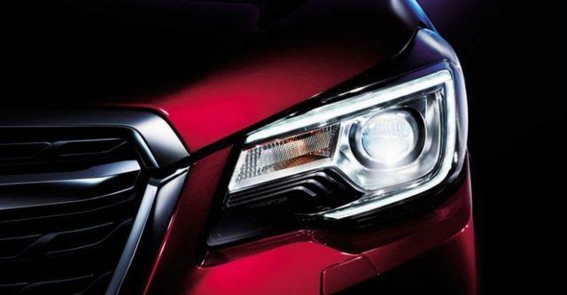 2016 Subaru Forester(NEW) 2.0 i-P  第5張相片