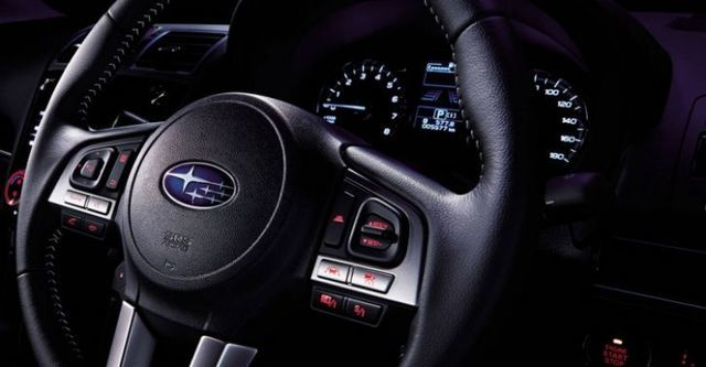 2016 Subaru Forester(NEW) 2.0 i-P  第6張相片