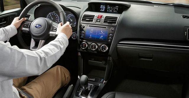 2016 Subaru Forester(NEW) 2.0 i-P  第8張相片