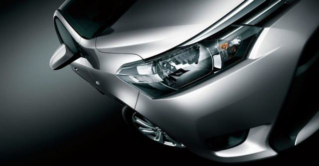 2016 Toyota Vios(NEW) 1.5經典  第4張相片