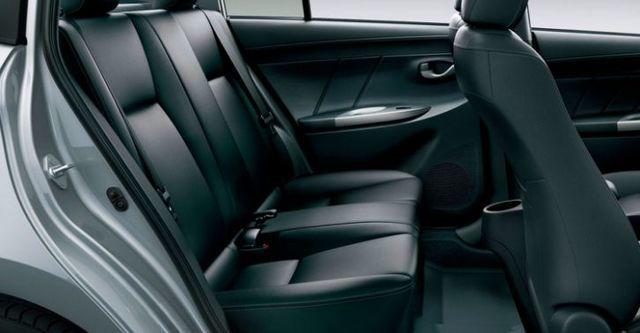 2016 Toyota Vios(NEW) 1.5經典  第10張相片