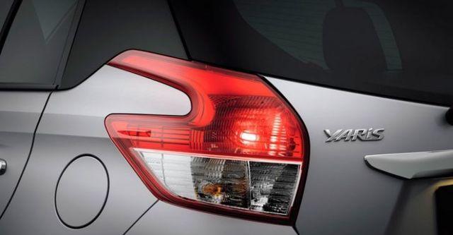 2016 Toyota Yaris(NEW) 1.5經典+  第4張相片