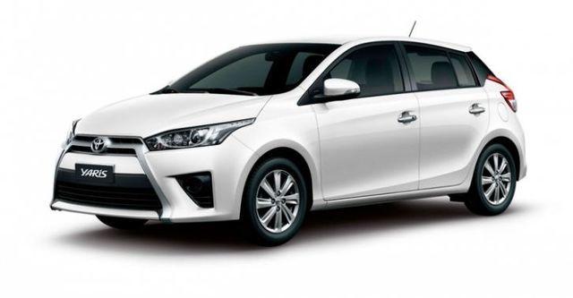 2016 Toyota Yaris(NEW) 1.5經典+  第5張相片