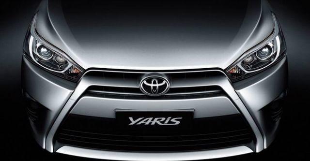2016 Toyota Yaris(NEW) 1.5豪華+  第3張相片