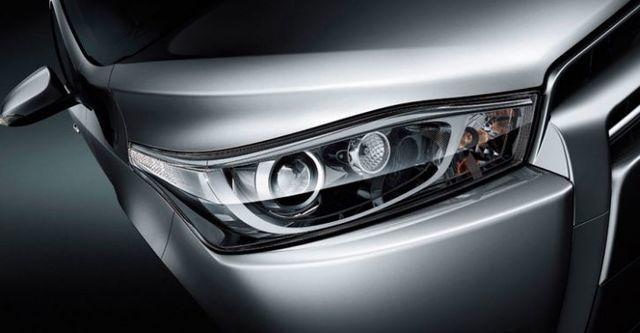 2016 Toyota Yaris(NEW) 1.5豪華+  第4張相片