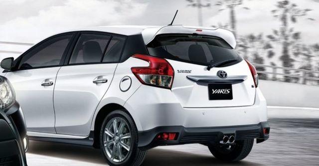 2016 Toyota Yaris(NEW) 1.5豪華S  第5張相片