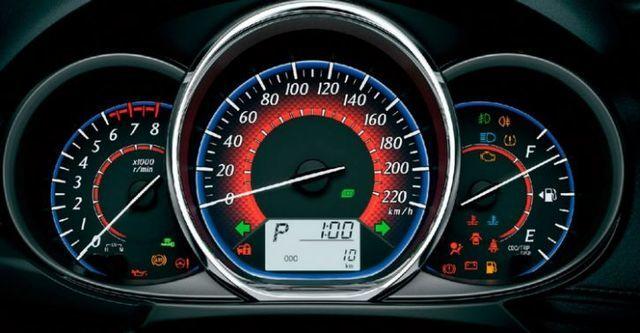 2016 Toyota Yaris(NEW) 1.5豪華S  第9張相片