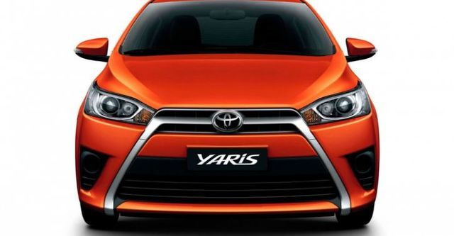 2016 Toyota Yaris(NEW) 1.5雅緻  第1張相片