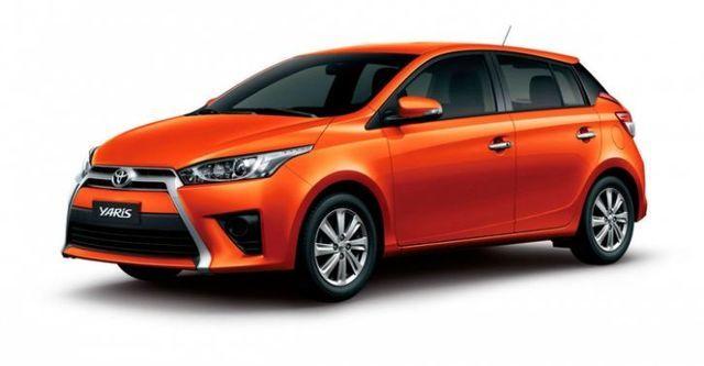 2016 Toyota Yaris(NEW) 1.5雅緻  第2張相片