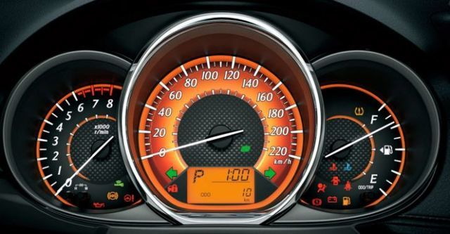 2016 Toyota Yaris(NEW) 1.5雅緻  第8張相片